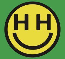 Happy Hippie Foundation Logo [Original] Kids Clothes