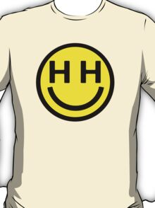 Happy Hippie Foundation Logo [Original] T-Shirt