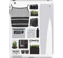 Fashion Collage iPad Case/Skin