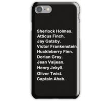 Classic 2 iPhone Case/Skin