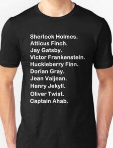Classic 2 T-Shirt