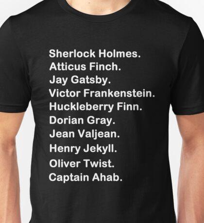 Classic 2 Unisex T-Shirt