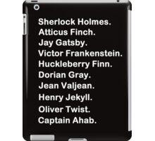 Classic 2 iPad Case/Skin