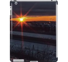 The Last Day Before The End of the World iPad Case/Skin