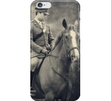 Pack Up Your Troubles iPhone Case/Skin