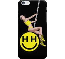 Happy Hippie Foundation Logo [Wrecking Ball] iPhone Case/Skin
