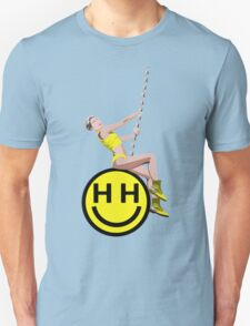 Happy Hippie Foundation Logo [Wrecking Ball] T-Shirt