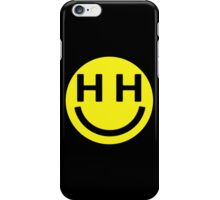 Happy Hippie Foundation Logo [Original] iPhone Case/Skin