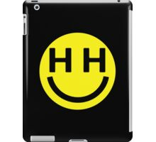 Happy Hippie Foundation Logo [Original] iPad Case/Skin