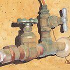 Plumbing by Ken Powers