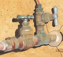 Plumbing by Ken Powers