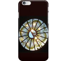 Skylight iPhone Case/Skin