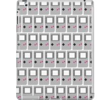 Gameboy Original Tiled iPad Case/Skin