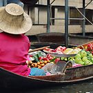 Fruit Seller by nicholaspr