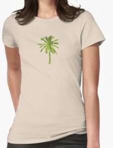 Grasses - JUSTART © Womens Fitted T-Shirt