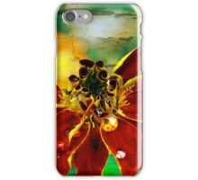 A fave marigold pic iPhone Case/Skin