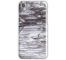 SALT SPRING ISLAND(CJULY 11 2007) iPhone Case/Skin