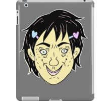 Photogenic: Ren Kwan (color) iPad Case/Skin
