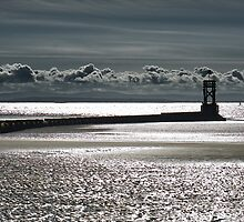 Mersey Estuary by maxblack