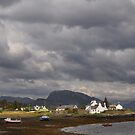 Plockton by Peter Hammer