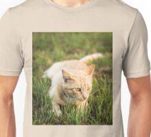 Lying in Wait Unisex T-Shirt