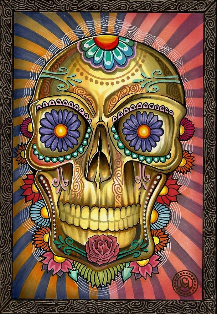 Skully by Psycheart