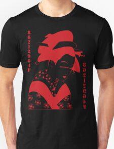 oneyed geisha T-Shirt