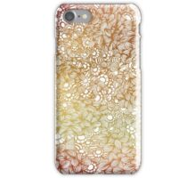 Ombré (not hair stuff though, just the adjective)  iPhone Case/Skin