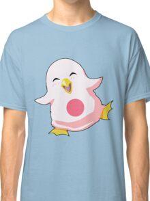 Yun baby wall penguin Classic T-Shirt