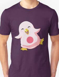 Yun baby wall penguin Unisex T-Shirt