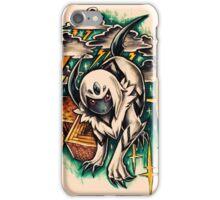 Absol iPhone Case/Skin