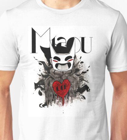 Zacharie - Miaou Unisex T-Shirt