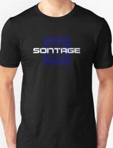 Sontage Grid T-Shirt