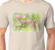Wild Azalea Afternoon Unisex T-Shirt