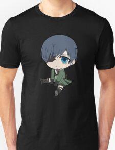 Black Butler: Ciel Phantomhive chibi Unisex T-Shirt