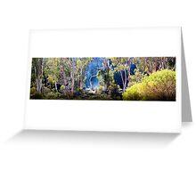Flinders Ranges Panoramas 21 Greeting Card