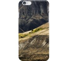 Ashcroft Badlands - British Columbia iPhone Case/Skin