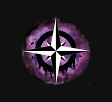 Graphic Punk Compass Tank Top