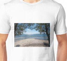 Cayman Kai Beach Unisex T-Shirt