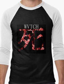 WVTCH - DEATH EP HYPE  Men's Baseball ¾ T-Shirt