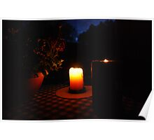 Candlelight... Poster