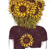 Late Bloomer by Dan Elijah Fajardo