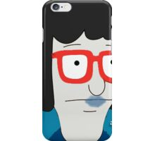 Tina Belcher and the Skillets iPhone Case/Skin