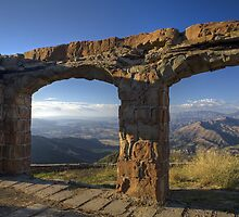 Knapp's Castle by Cathy L. Gregg
