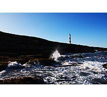 Tarbat Ness Port a' Chait View Photographic Print