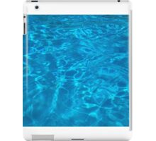 Watery Ways  iPad Case/Skin