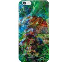Tangled Bank 5 iPhone Case/Skin