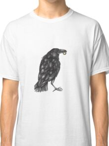 Ring of the Raven King Tee Classic T-Shirt