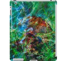 Tangled Bank 5 iPad Case/Skin