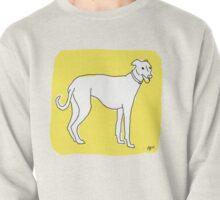 Greyhound Pullover